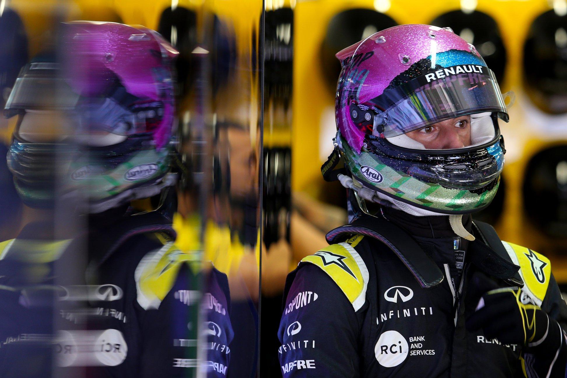 D. Ricciardo: jaunystėje Maxas nesuprato atsakomybės