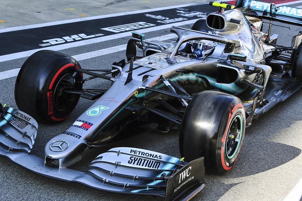 """""""Mercedes"""" į Japoniją atsiveš nedidelį atnaujinimų paketą"""