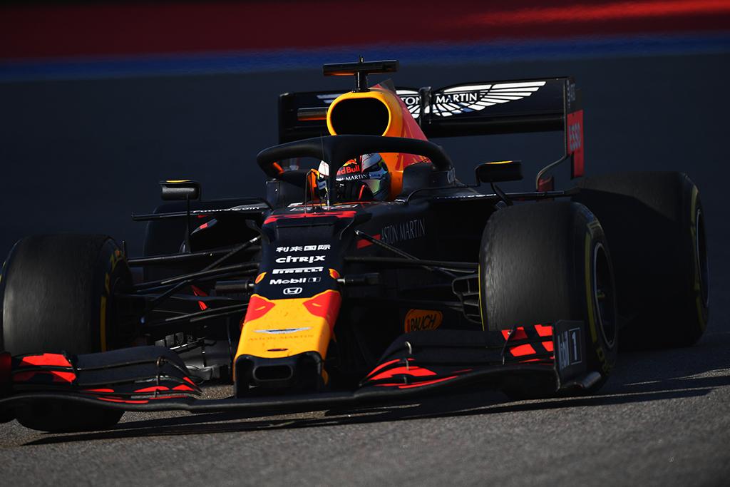 """M. Verstappenas su """"Honda"""" aptarė gamintojo ateities planus"""