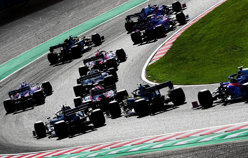 F-1 ketina atsisakyti kvalifikacinių lenktynių idėjos