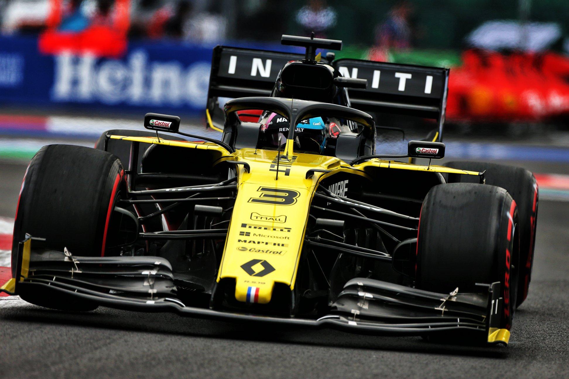 D. Ricciardo: žinojau, kad persikėlimas į naują komandą nebus lengvas
