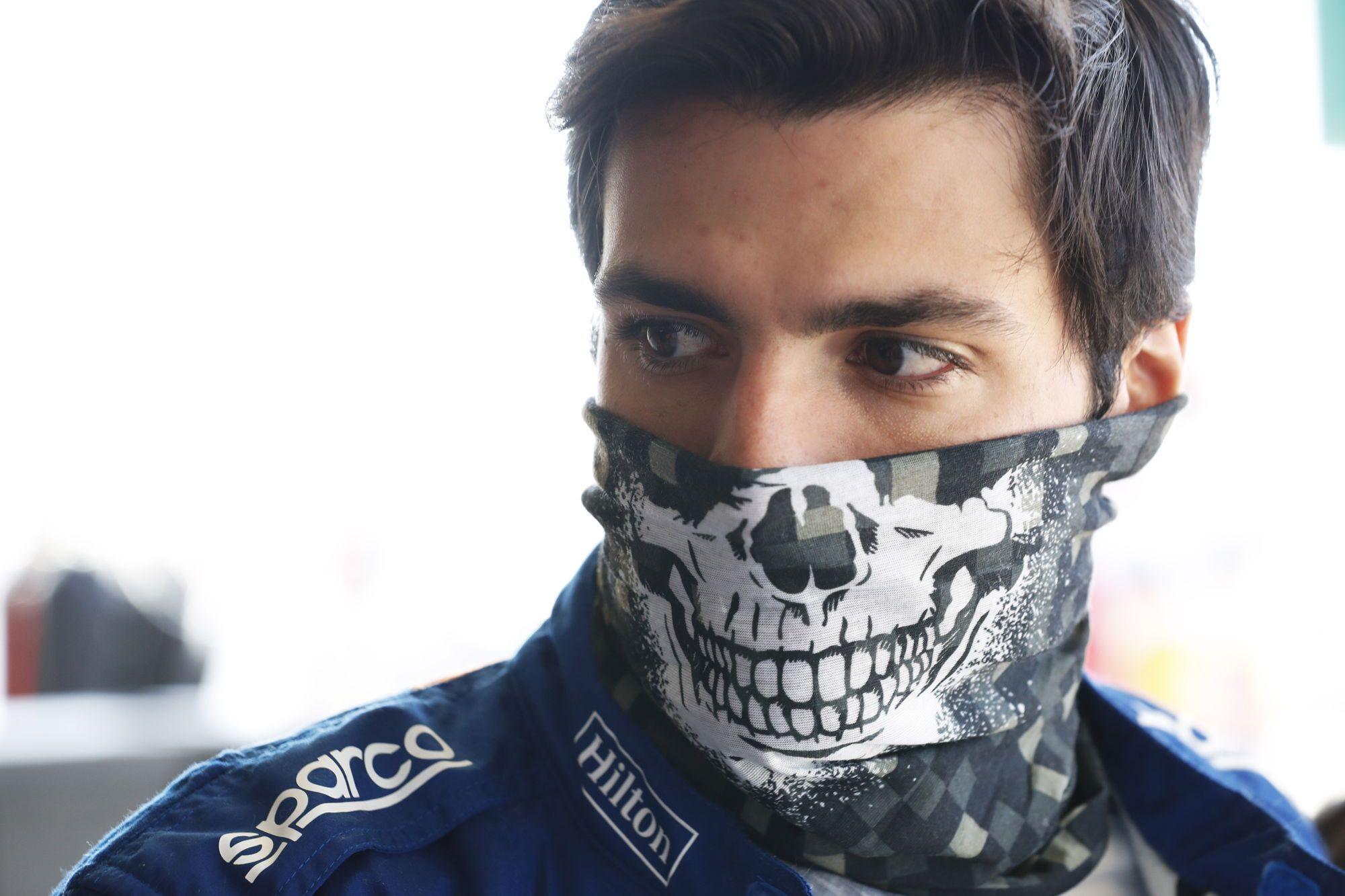 H. Marko: C. Sainzas greitas, bet jis ne M. Verstappenas