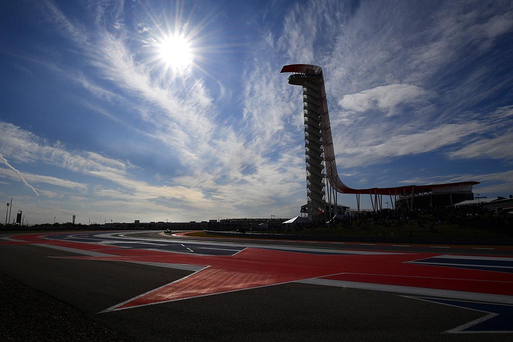 JAV GP etapui Ostine iškilo grėsmė