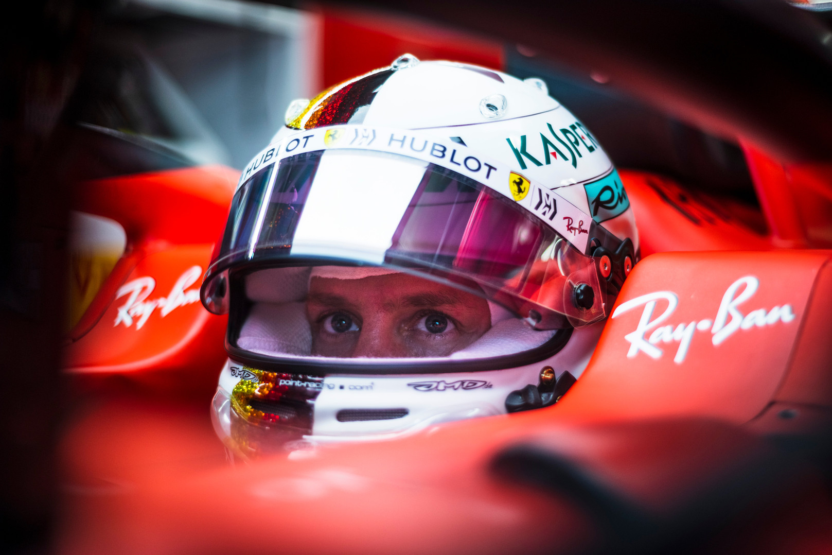 "T. Wolffas: S. Vettelis ""Mercedes"" komandoje - gera marketingo istorija"