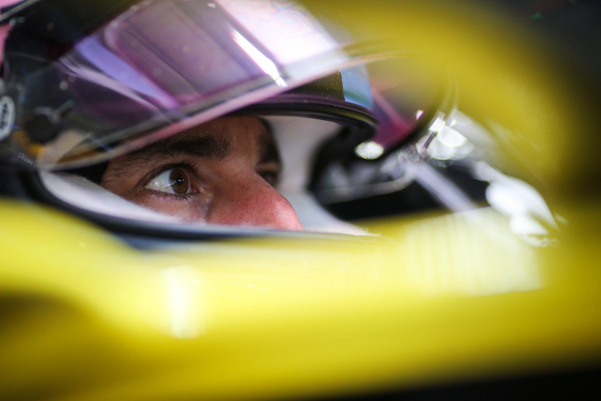 """""""McLaren"""" alga mažesnė, bet D. Ricciardo galės uždirbti daugiau"""