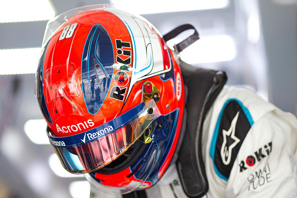 Teisėjai skyrė po 2 baudos taškus D. Ricciardo ir R. Kubicai