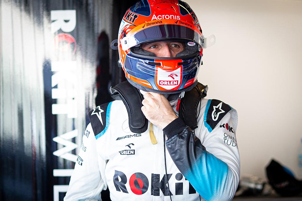 R. Kubica karjerą tęs DTM čempionate