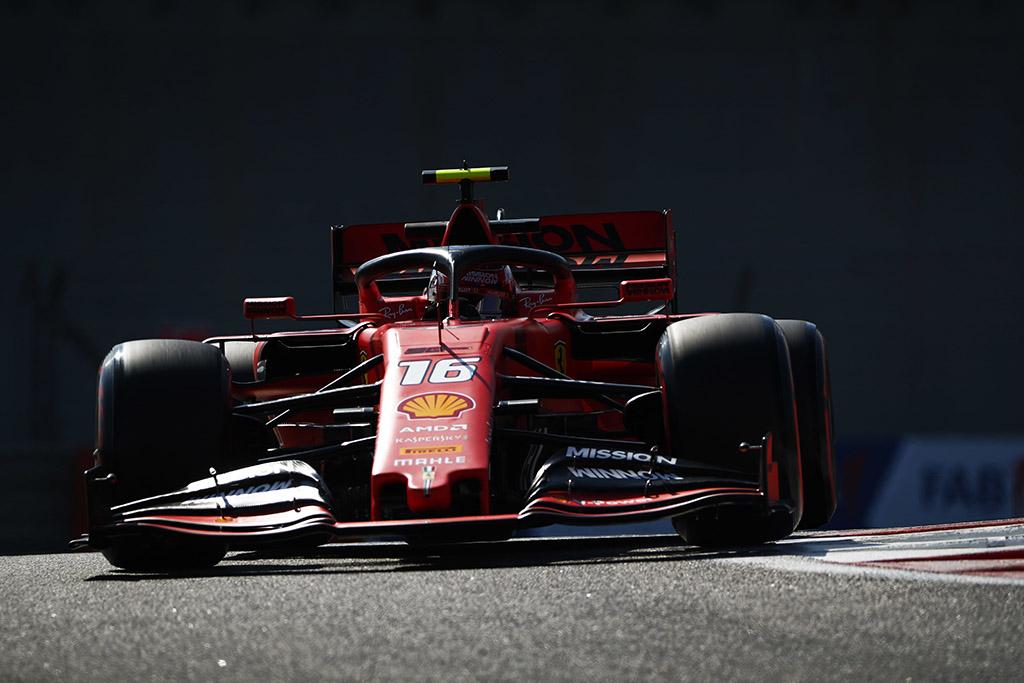 """Ferrari"" bolidą pristatys vasario 11 d."