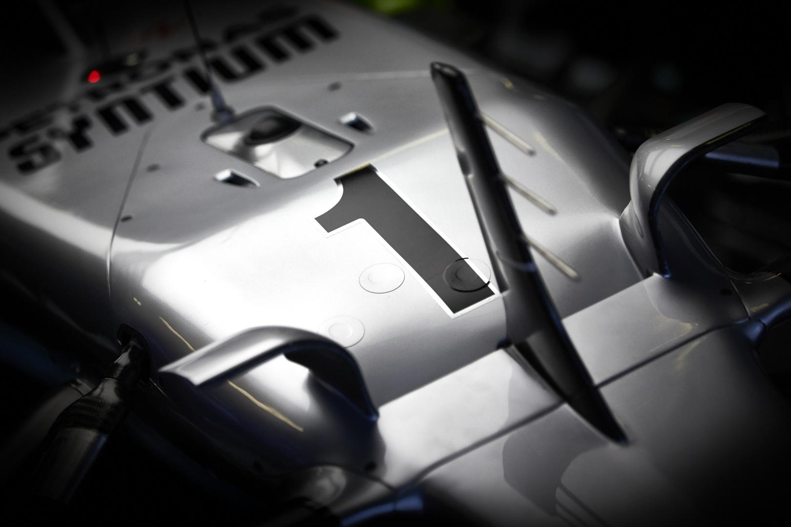 "J. Todtas: nesibaigiantis ""Mercedes"" triumfas - neįtikėtinas"