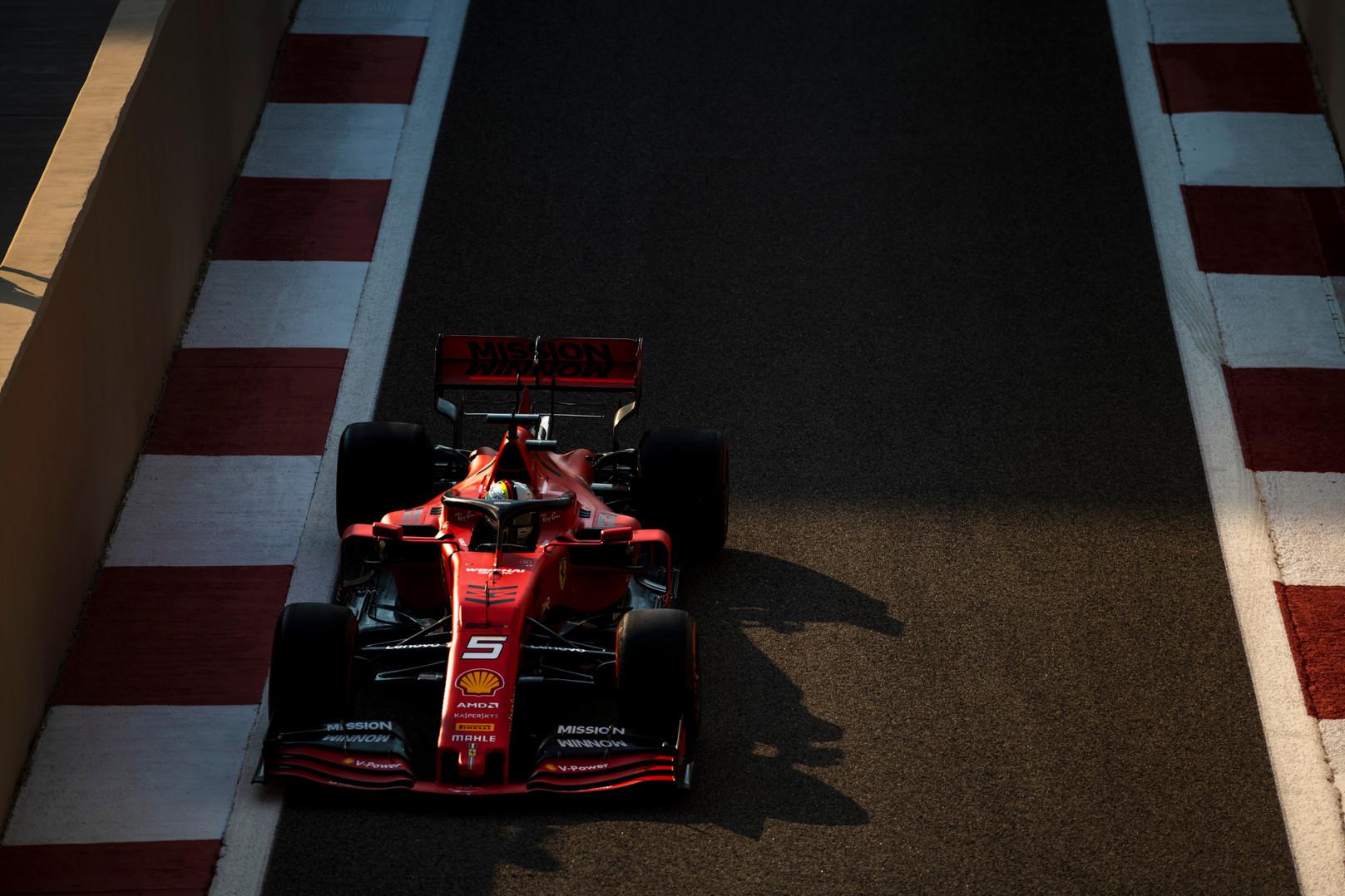 """Vokiečių spauda rašo, kad S. Vettelis jau susitarė su """"McLaren"""""""