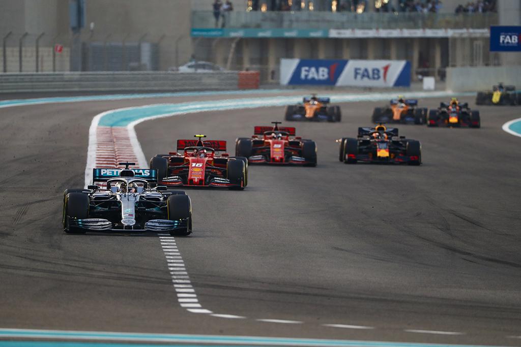 M. Brundle: 2020 metais laukite pikto ir greito S. Vettelio