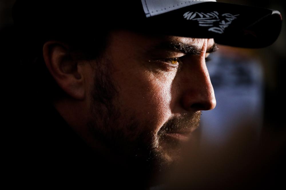 """F. Alonso planuose grįžimas į F-1, WEC arba """"IndyCar"""""""