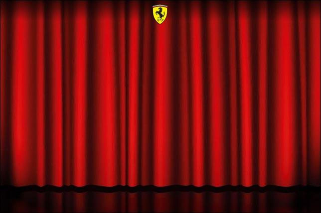 """Naujojo """"Ferrari"""" bolido pristatymas (Tiesiogiai)"""