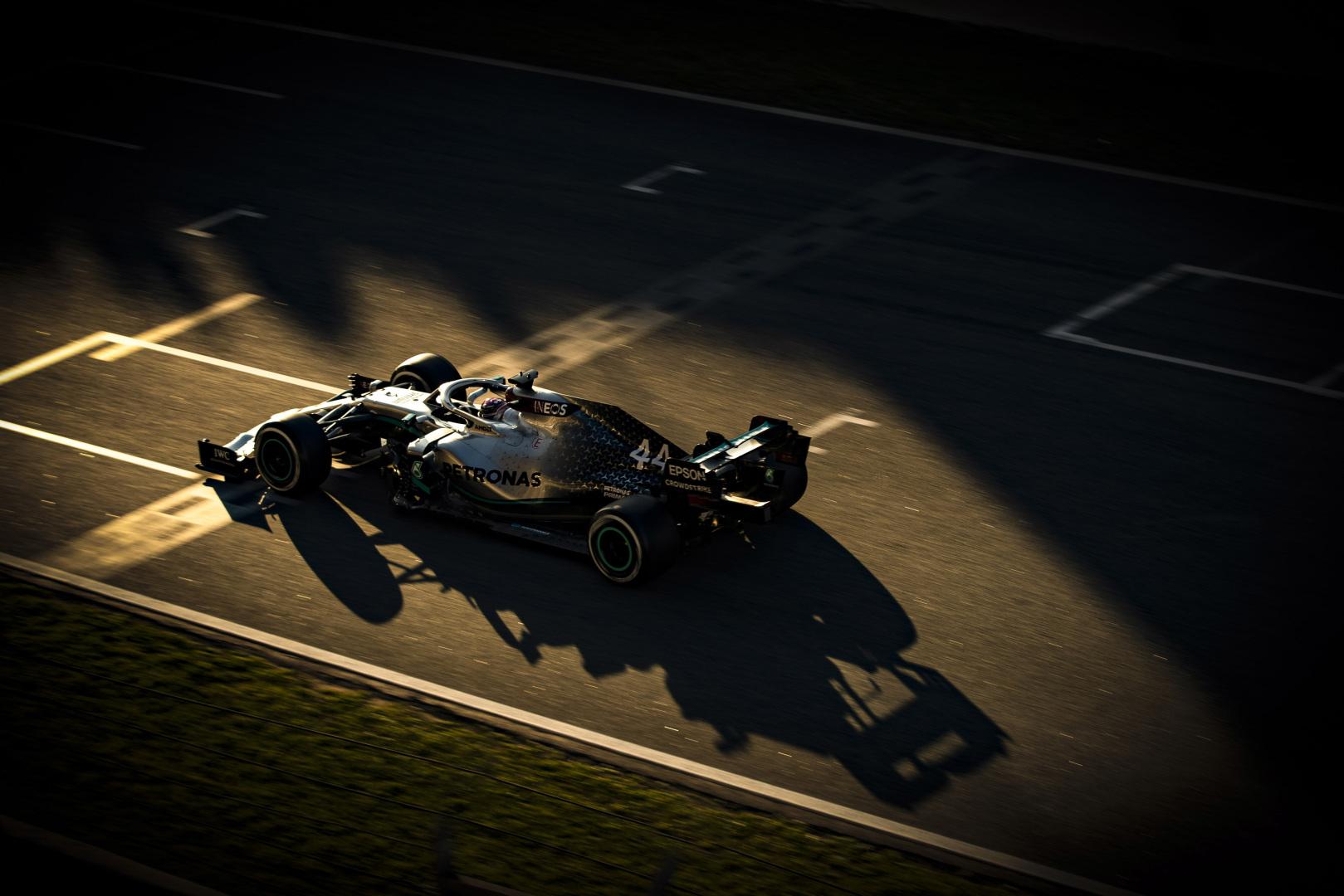 """""""Daimler"""" vadovas: """"Formulė-1"""" mums išlieka labai patraukli"""