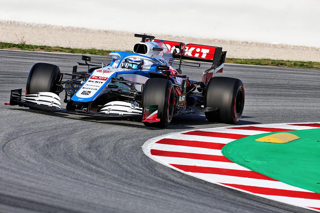"""""""Williams"""" planuoja parduoti """"Formulės-1"""" komandą"""