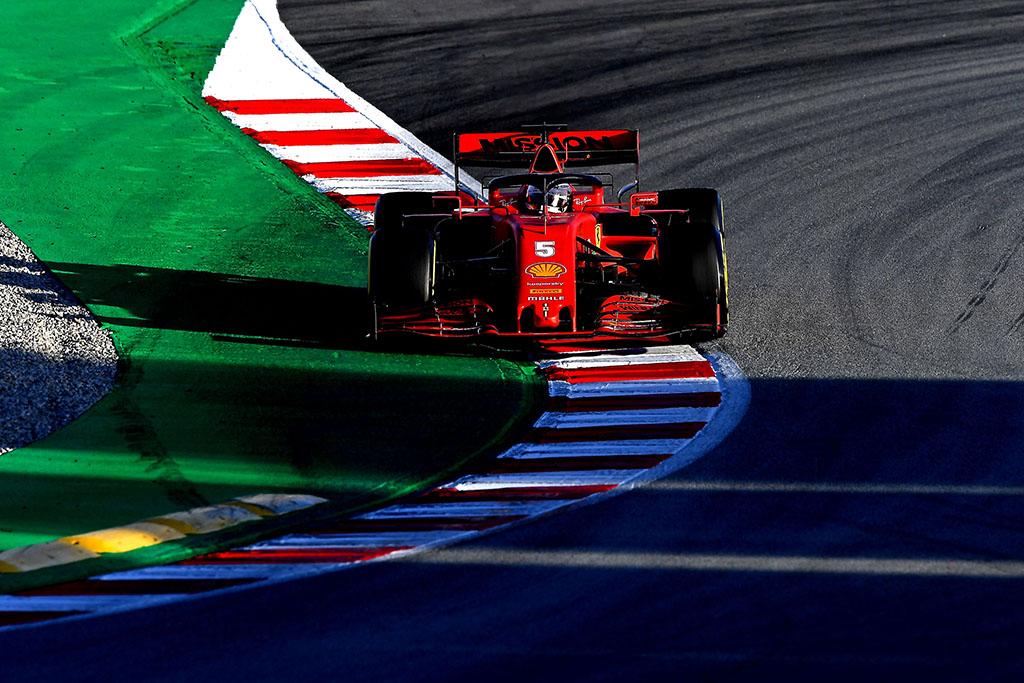 """""""Ferrari"""" palaikys sprendimą atidėti naujo reglamento įsigaliojimą"""