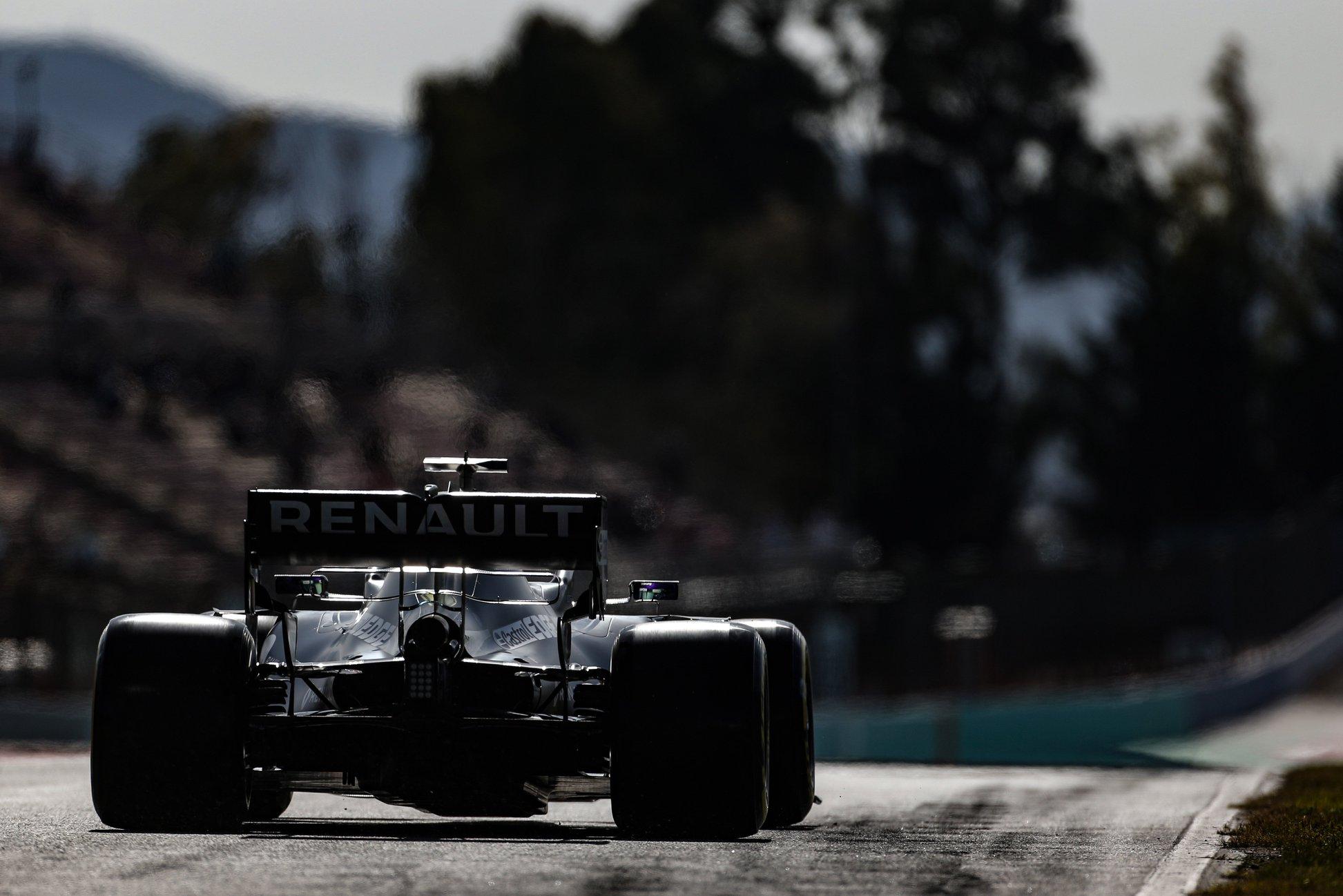 """""""Renault"""" šiemet neatnaujins savo variklio"""