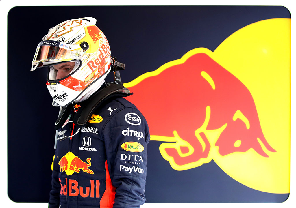 N. Rosbergas: trumpesnis sezonas būtų palankus M. Verstappenui