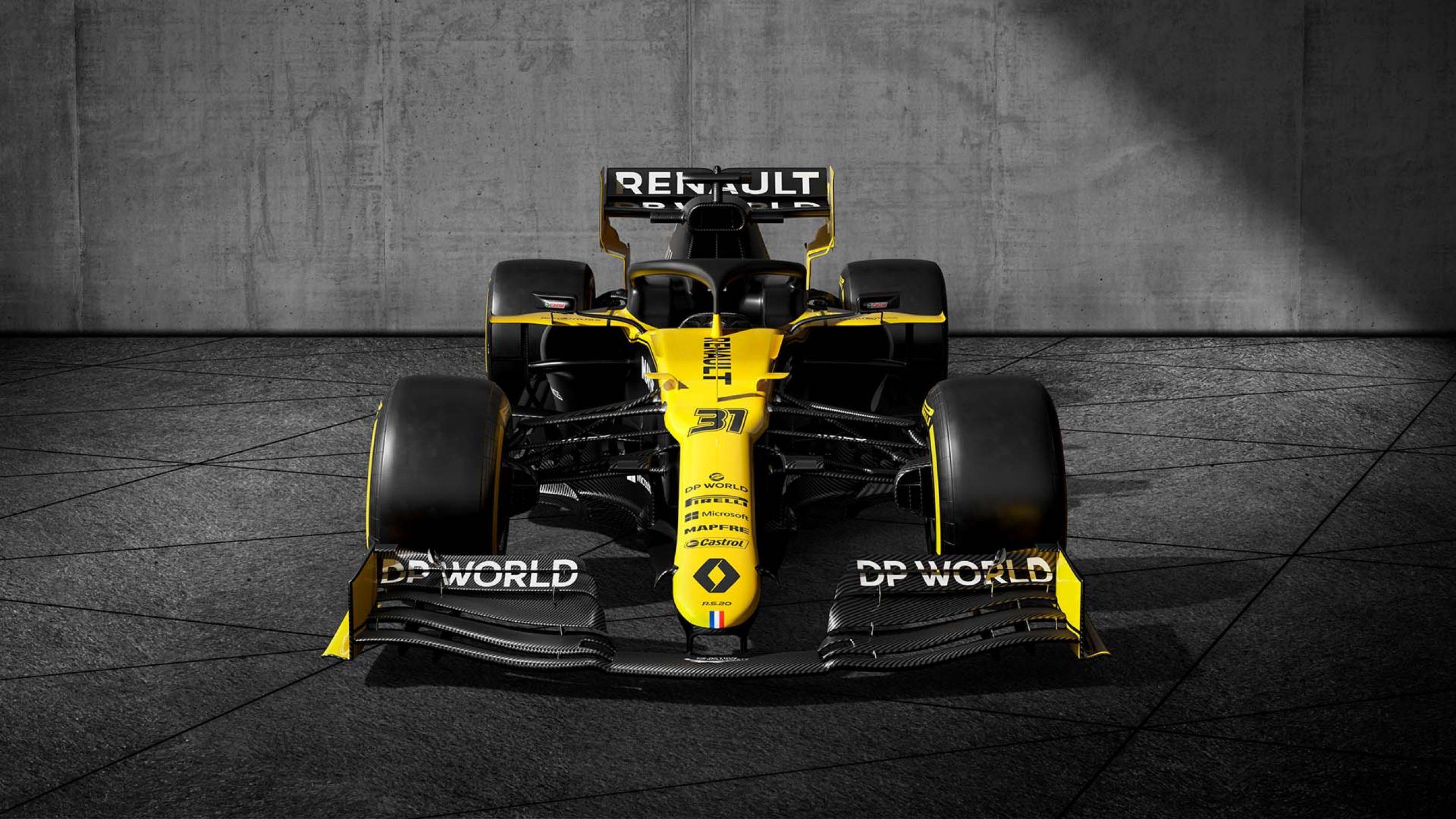 """""""Renault"""" nesiruošia trauktis iš """"Formulės-1"""""""