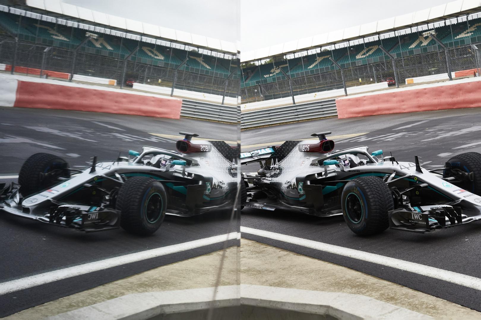 """""""Mercedes"""" planuoja Austrijoje naudoti DAS sistemą"""