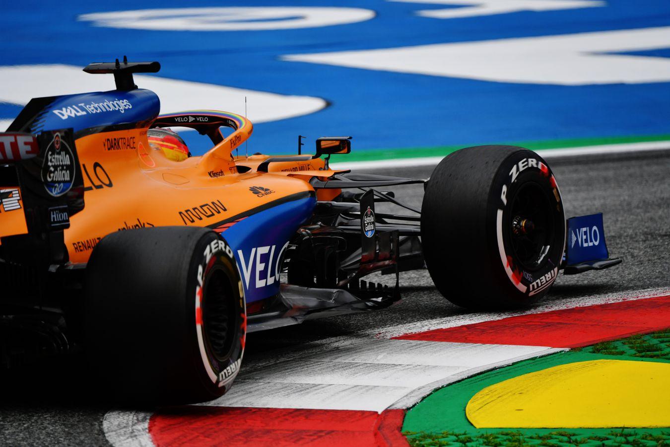 """""""Pirelli"""": lenktynės buvo gana ryškios"""