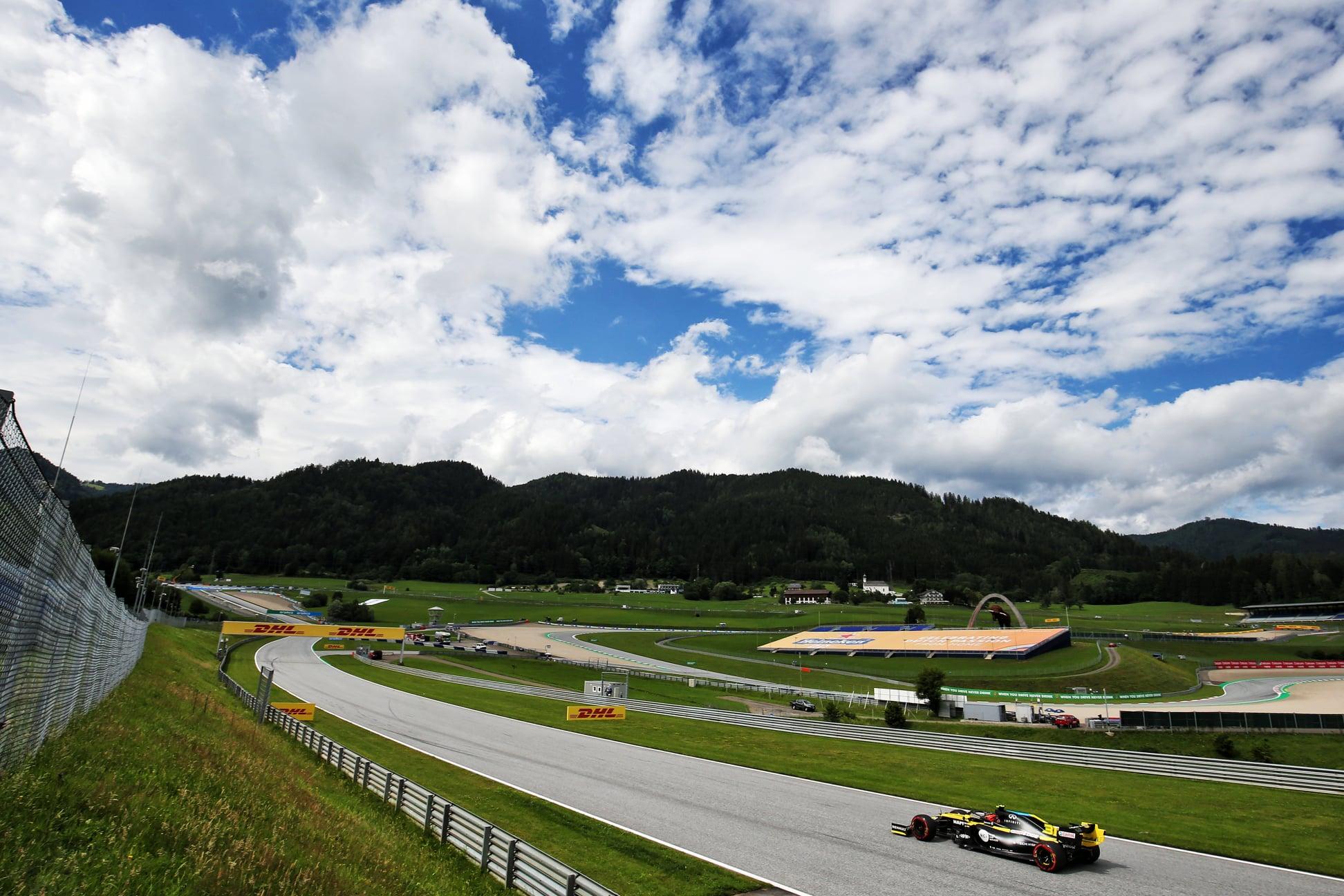 "M. Masi: tirti ""Ferrari"" incidento nebuvo reikalo"
