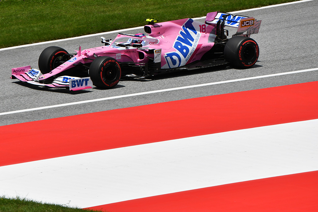 "FIA patenkino ""Renault"" protestą"