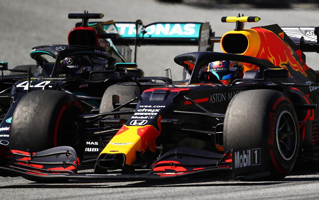 H. Marko: L. Hamiltonas sugadino mums lenktynes