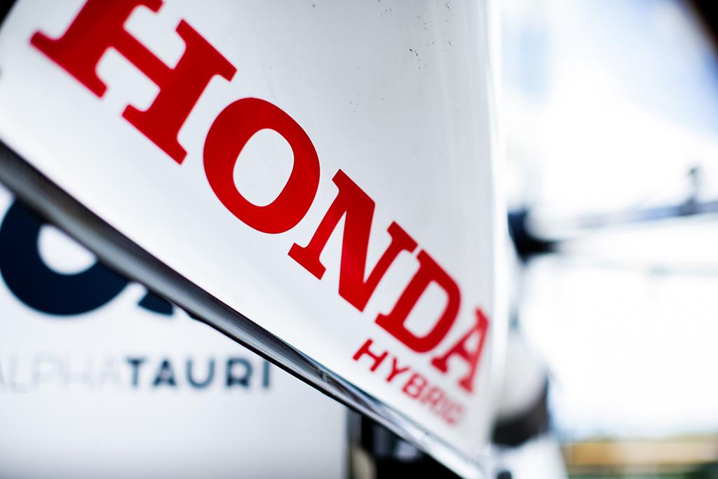 """""""Honda"""" pranešė, kad išeina iš """"Formulės-1"""""""