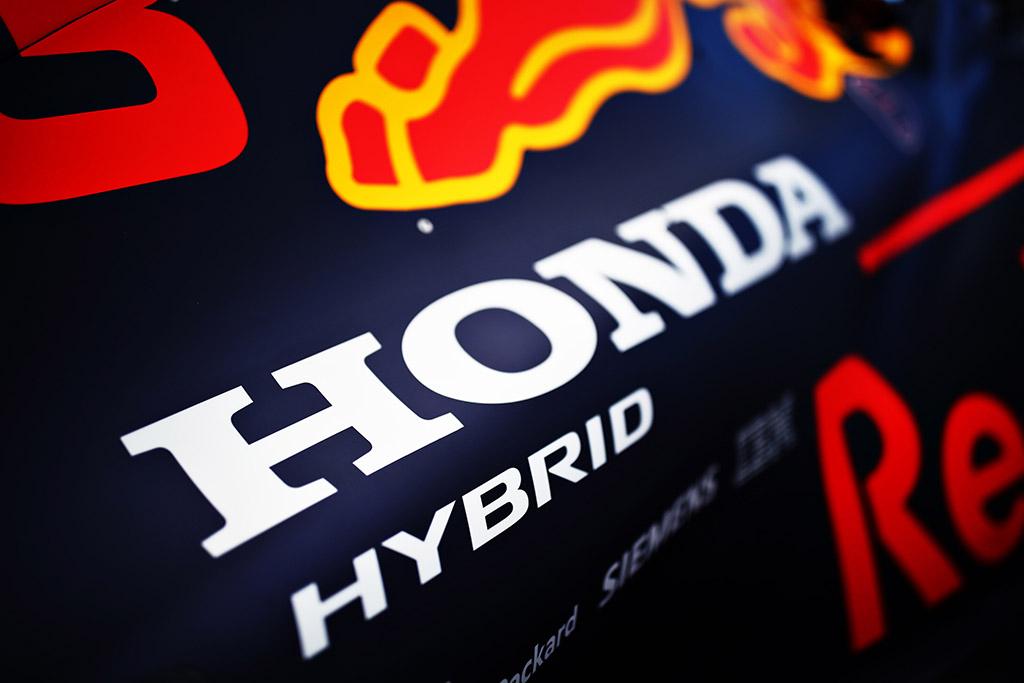 """T. Wolffas: """"Honda"""" sukūrė labai konkurencingą jėgainę"""
