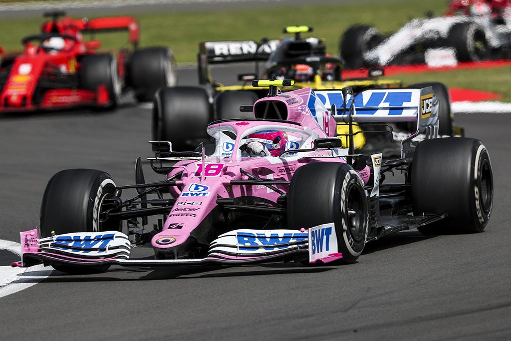 FIA ketina užkirsti kelią bolidų kopijavimui