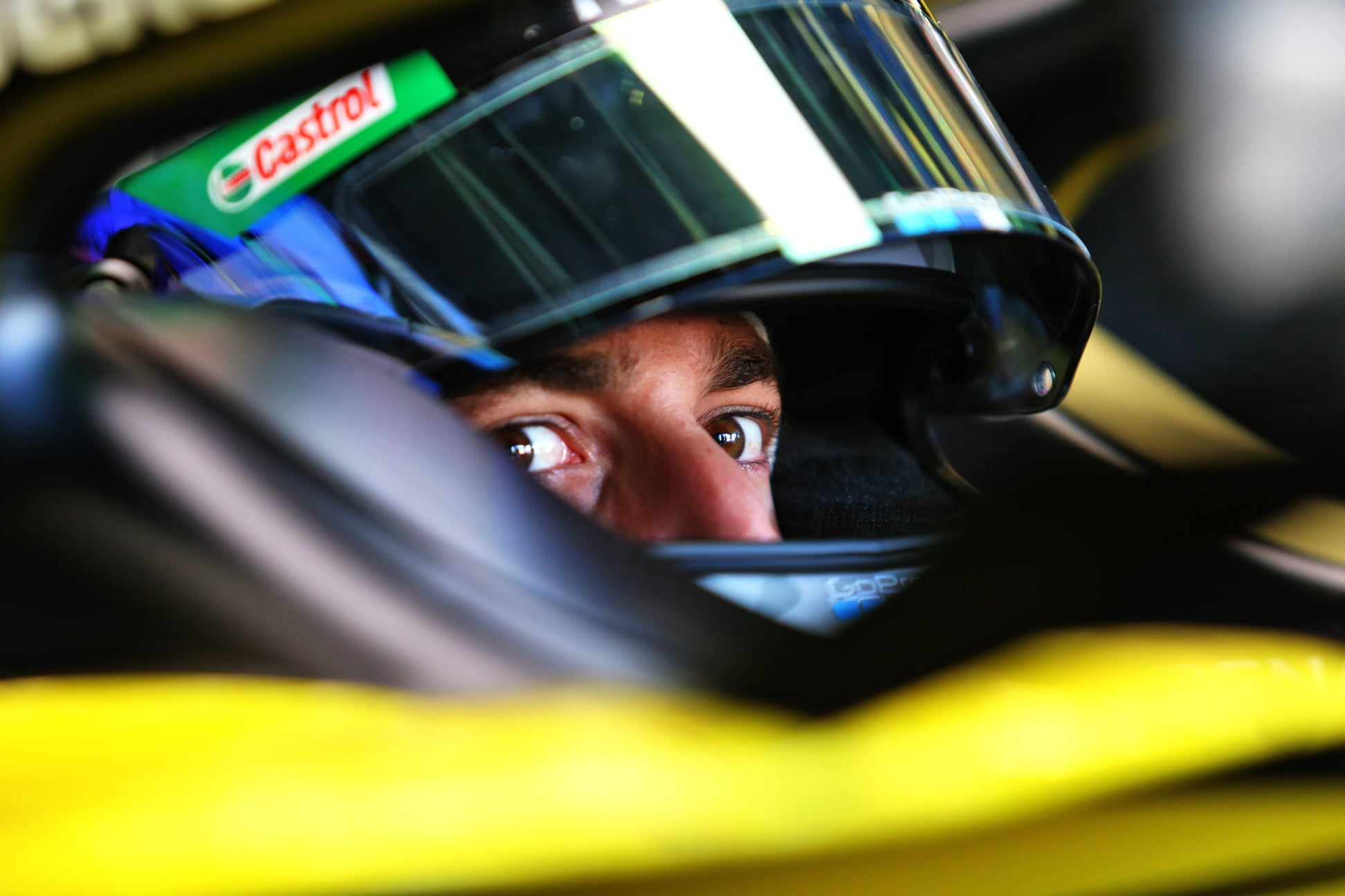 D. Ricciardo pasibjaurėjo ir nusivylė F-1