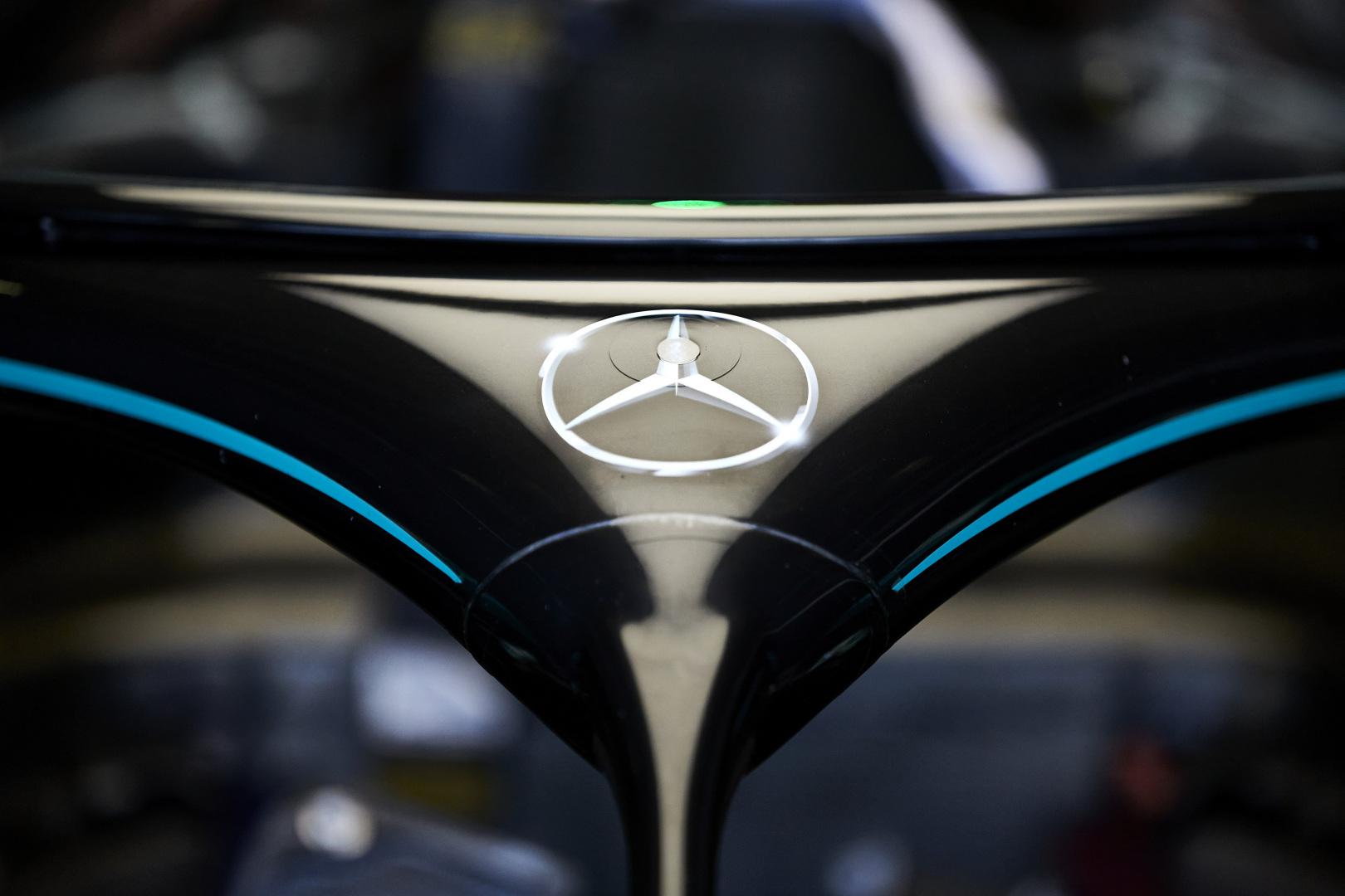 """Verstappenas ir Russellas – nauja """"Mercedes"""" sudėtis 2022 metais?"""