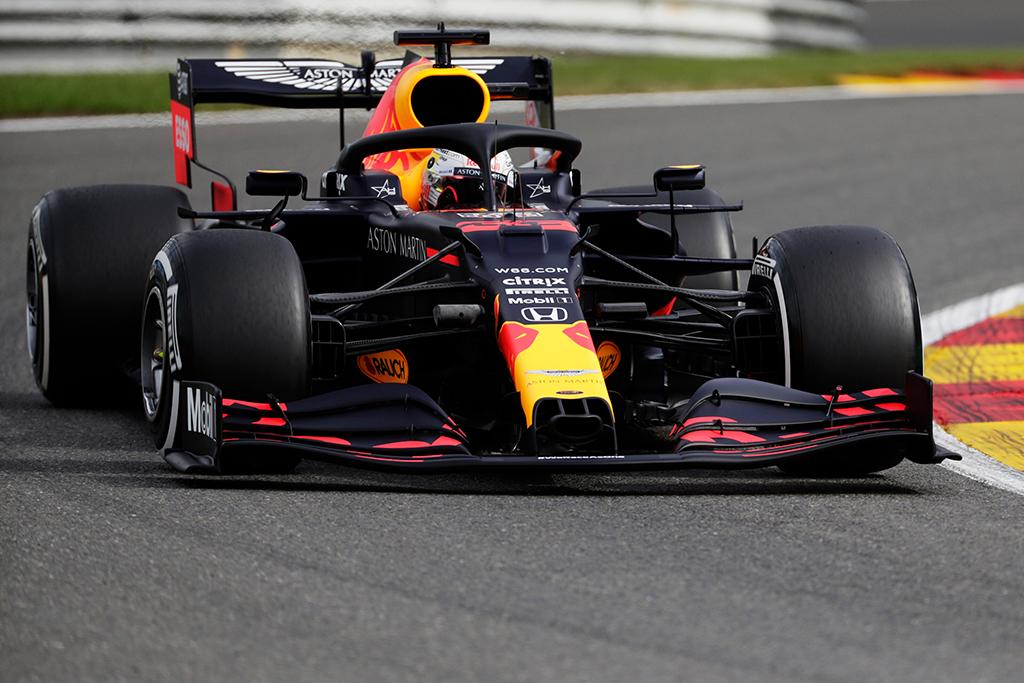 M. Verstappenas: trečioji vieta nelabai džiugina