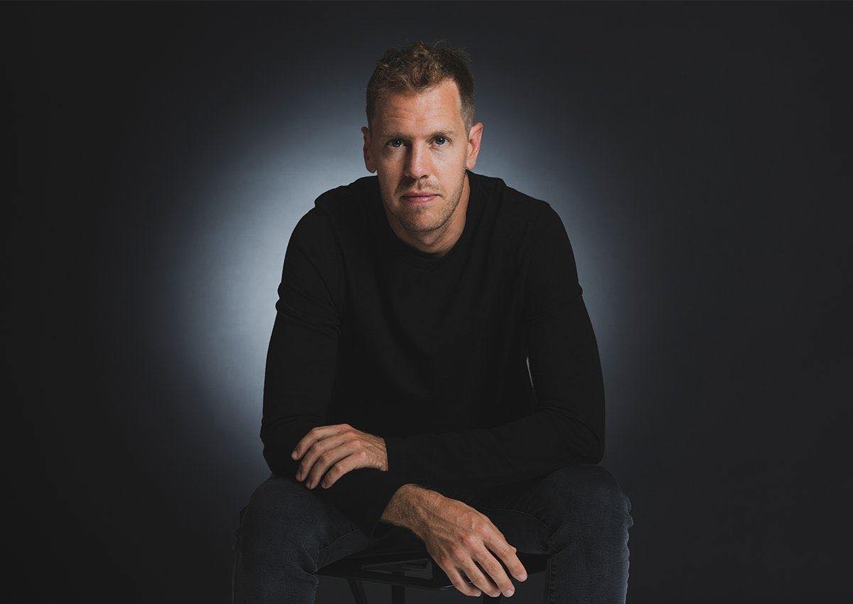 O. Szafnaueris: Vettelis pakels komandą į aukštesnį lygį