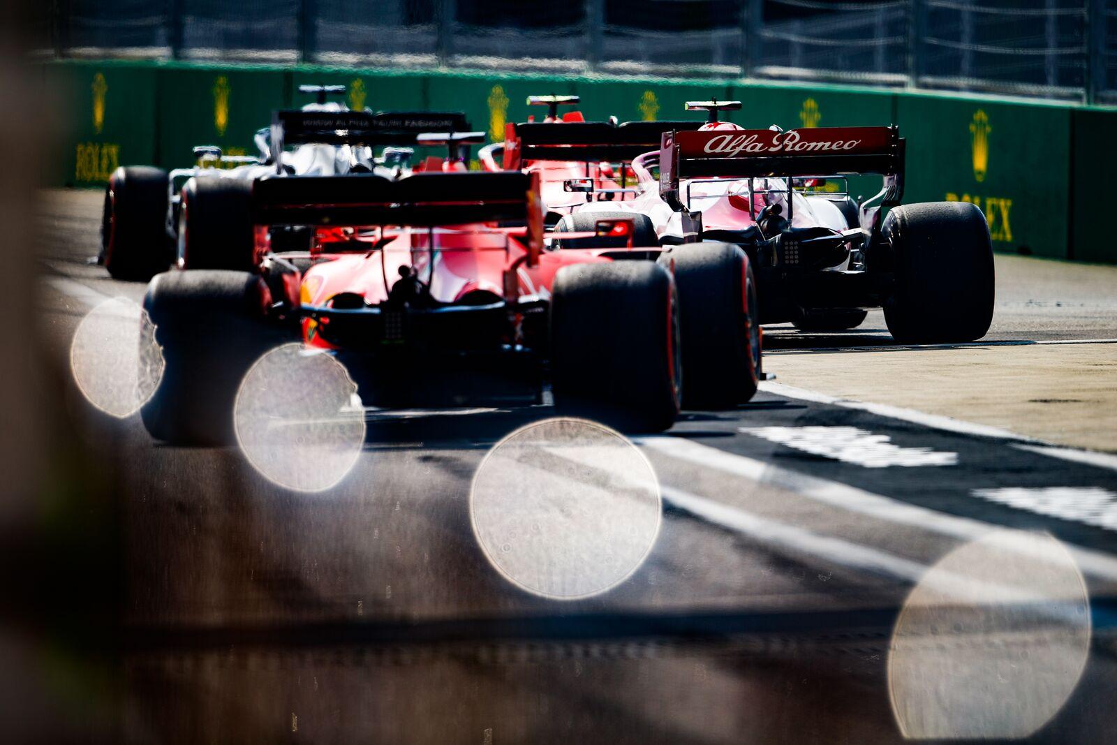 Portugalijos GP: važiavimų tvarkaraštis