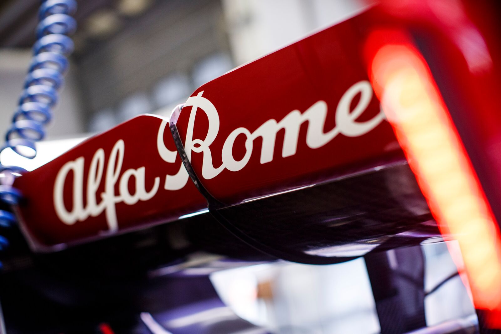 "Oficialu: K. Raikkonenas ir A. Giovinazzi lieka ""Alfa Romeo"""