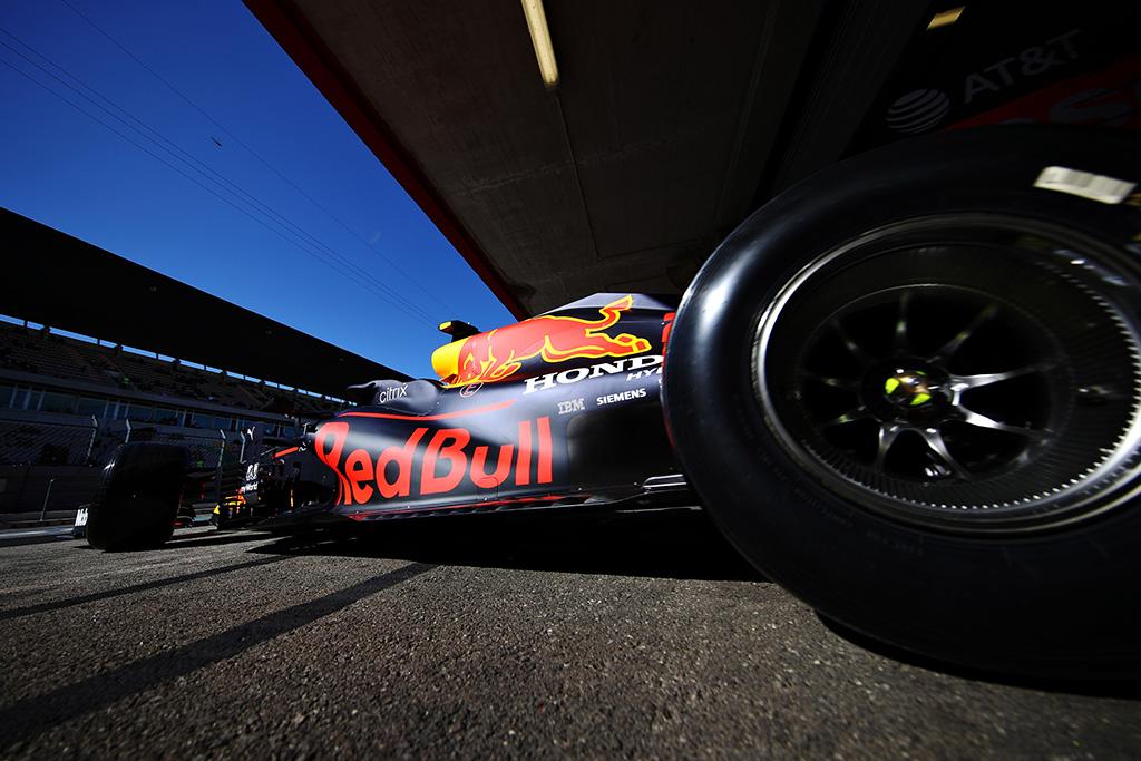 """T. Wolffas: mes palaikysime """"Red Bull"""" poziciją dėl reglamento įšaldymo"""
