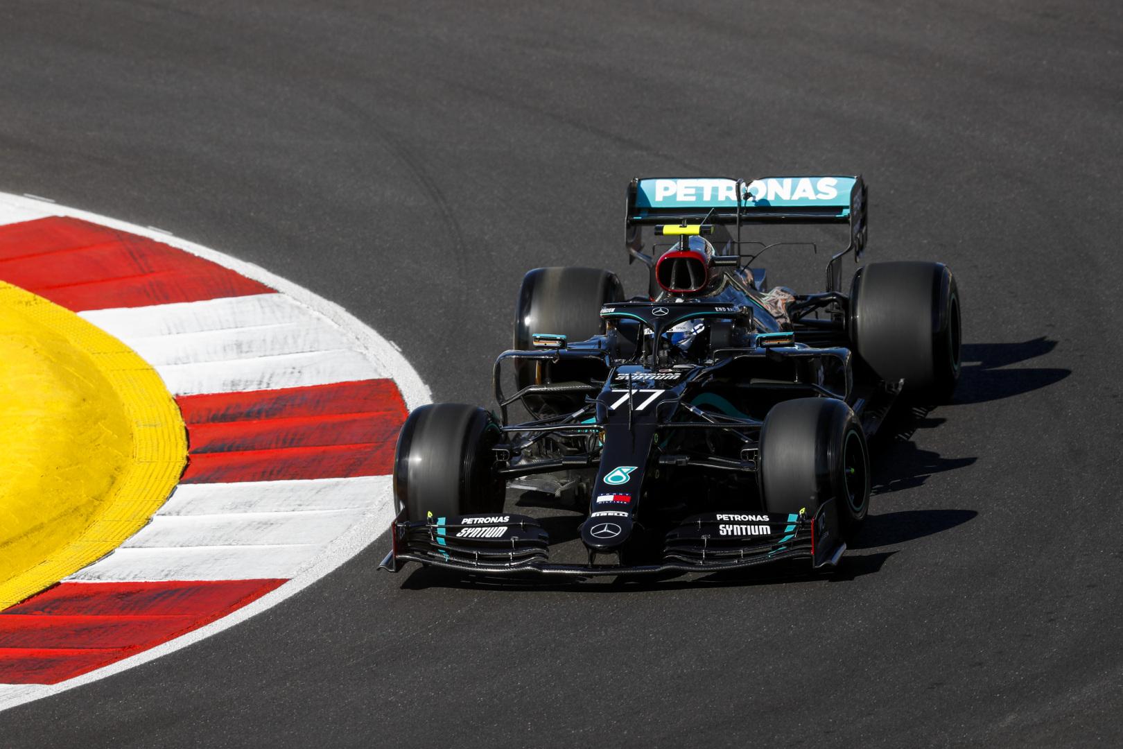 Portugalijos GP: šeštadienio treniruotė