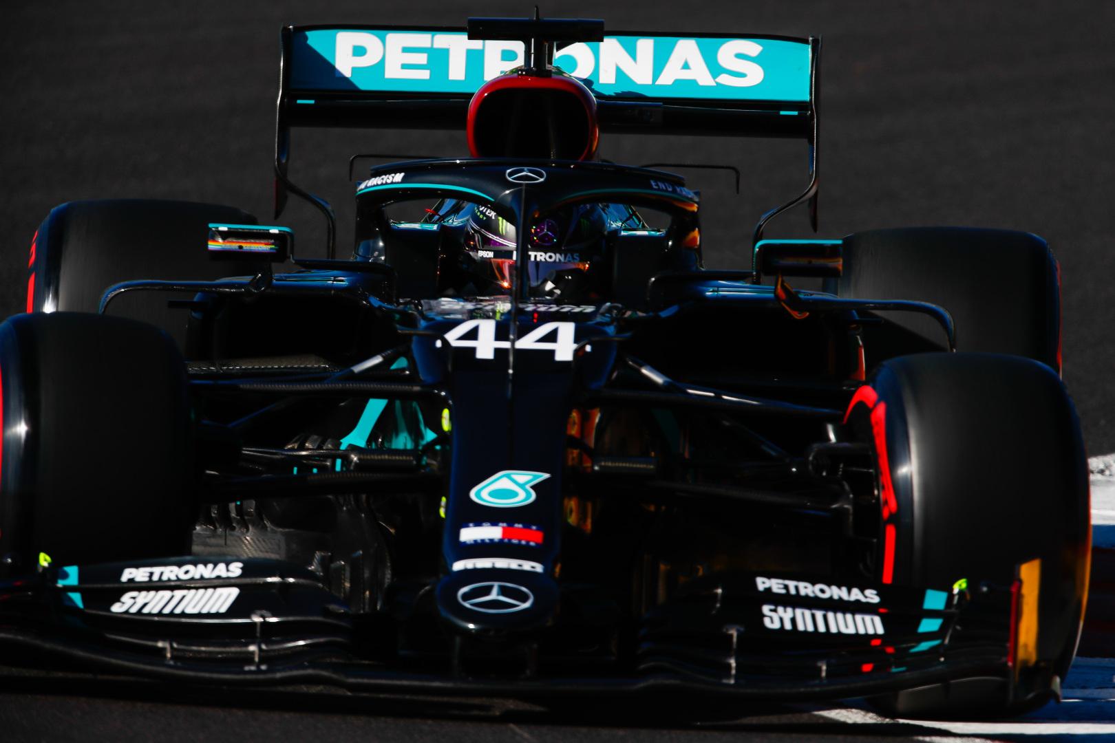 Bahreino GP: penktadienio treniruotė Nr.2