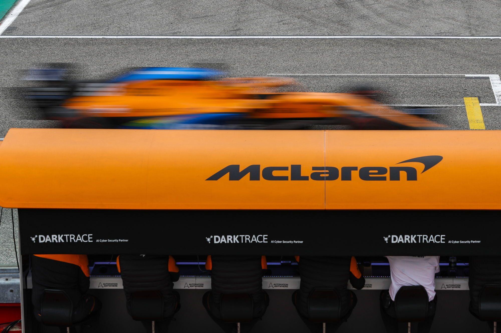 """Dalis """"McLaren"""" akcijų bus parduota investuotojams iš JAV"""