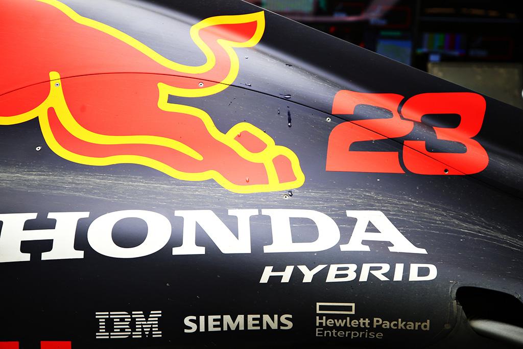 """""""Red Bull"""" sprendimą dėl variklių priims mėnesio gale"""