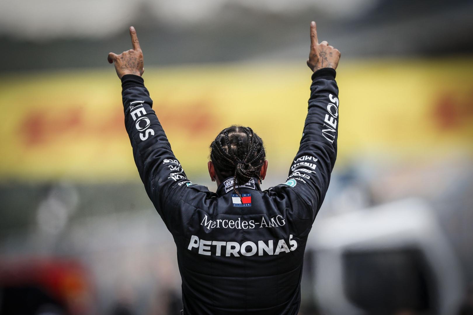 "L. Hamiltonas: likęs ""McLaren"" komandoje būčiau tik kartą tapęs čempionu"