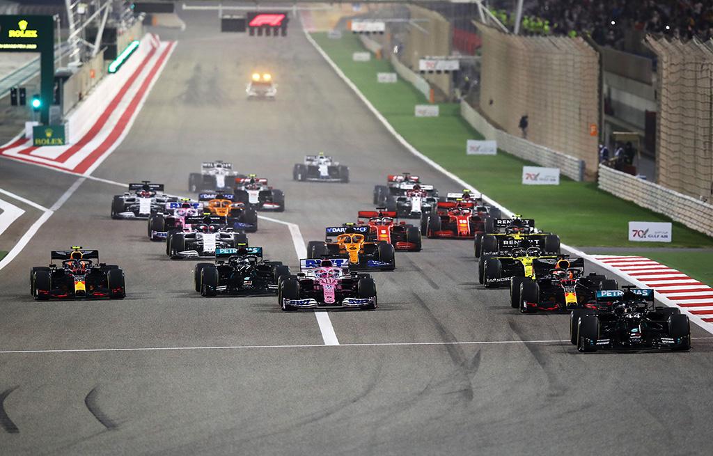 Antrasis lenktynių savaitgalis Bahreine: įdomiausi įvykiai ir juos apibendrinančios išvados
