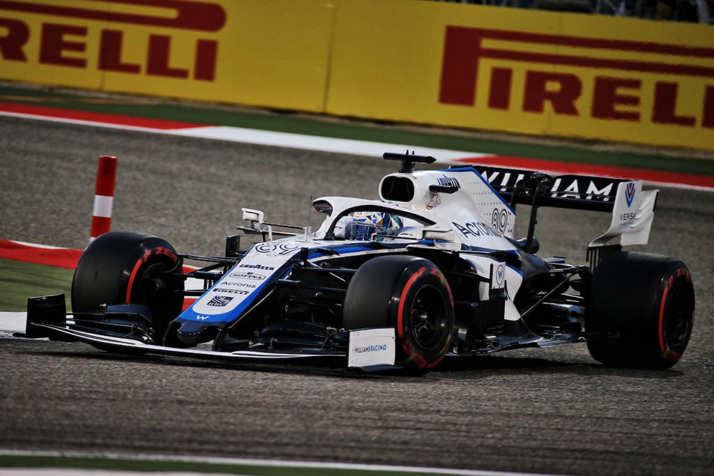 """Nuo 2022 m. """"Williams"""" naudos """"Mercedes"""" pavarų dėžes"""