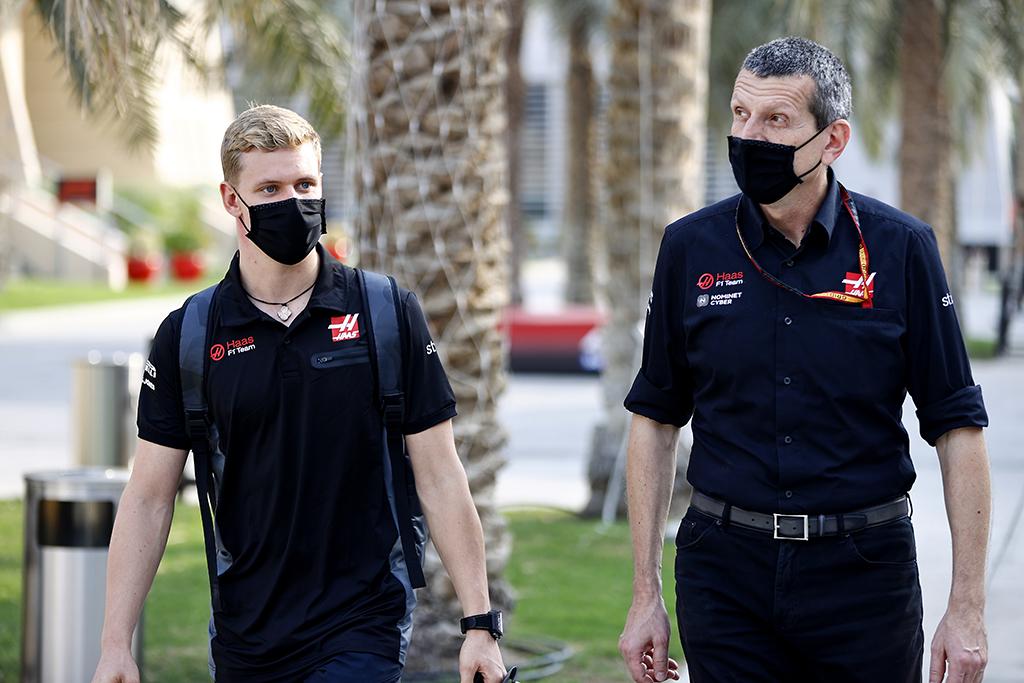 """G. Steineris: būtent """"Ferrari"""" mums pasiūlė Micką"""