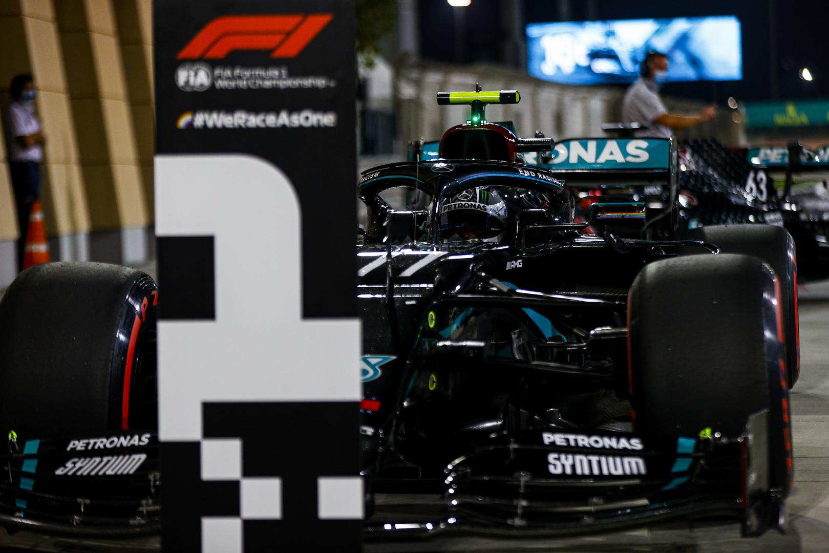 """""""Mercedes"""" galėtų pakviesti R. Grosjeaną į posezoninius bandymus"""