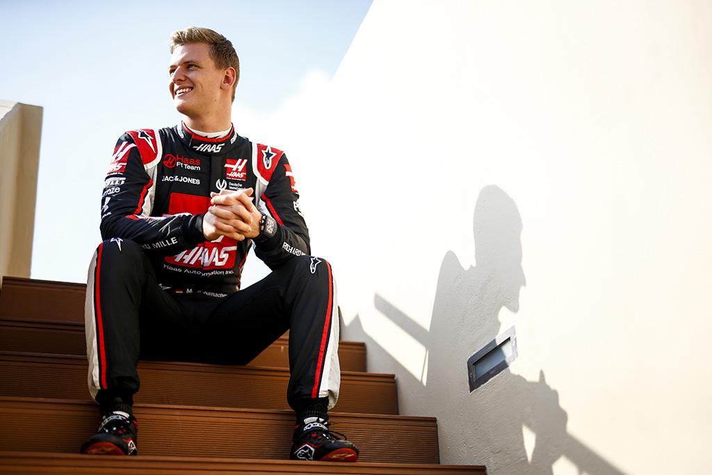 "D. Coulthardas: M. Schumacheris ateityje gali atsidurti ""Ferrari"" ekipoje"