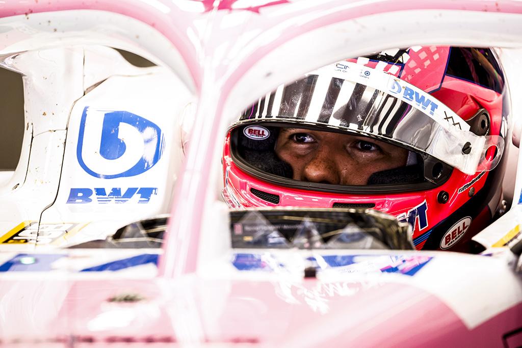 """S. Perezas turėtų persikelti į """"Red Bull"""" komandą"""
