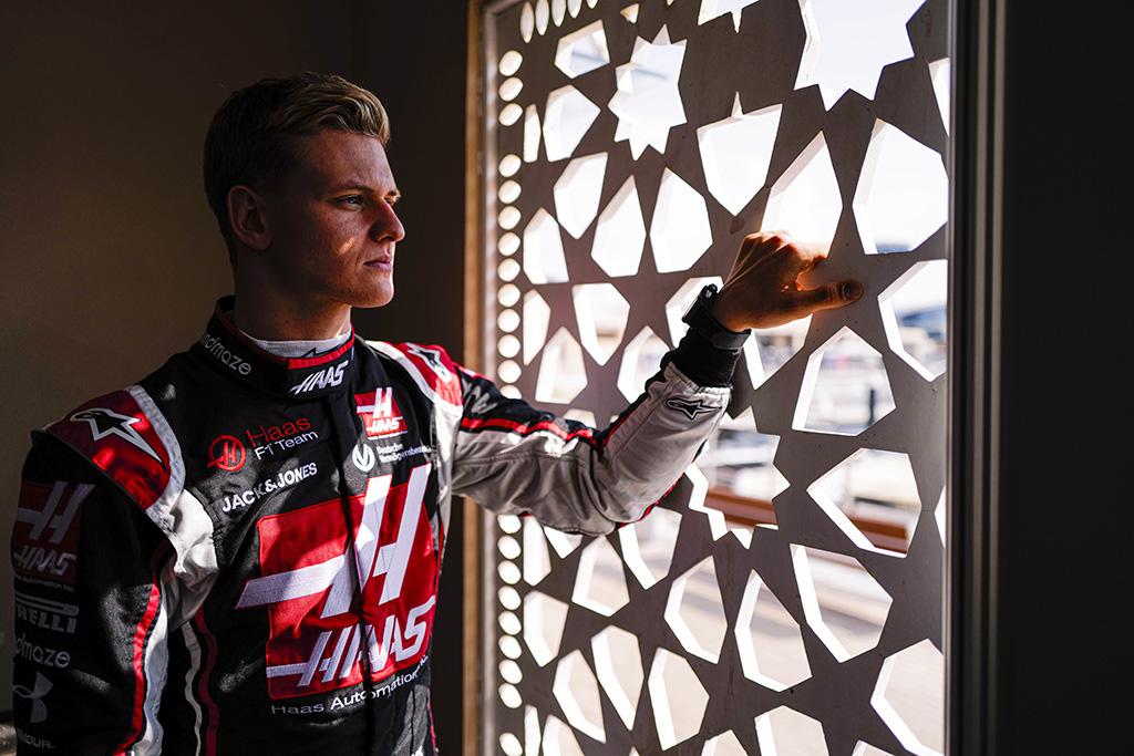 M. Binotto: M. Schumacheriui kitais metais bus sunku